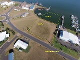 Photo Under offer - freehold waterfront land - zoned...