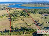 Photo Deep river frontage on 36 acres