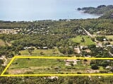 Photo DA Approved - 45 Lot Subdivision Magnetic Island