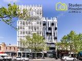Photo Student Accommodation in Melbourne
