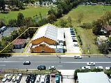 Photo Freehold development site - leased to asx...
